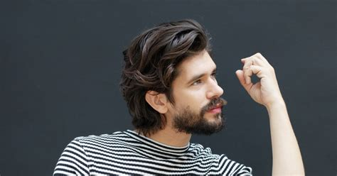 Ben Whishaw on Brexit, Beards and Life After 'The Crucible ...