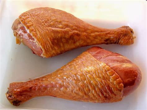 turkey leg smoked turkey drumsticks sundaysupper cindy s recipes and writings