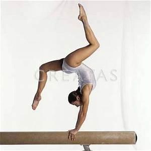 Poutre De Gym Decathlon : poutre la gymnastique ~ Melissatoandfro.com Idées de Décoration