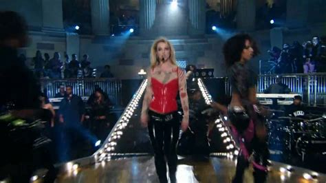 britney spears toxic performance hd zone abc special dvd music song performances dance