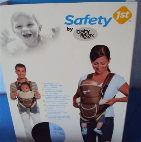 porte bebe baby relax porte bebe youmi safety 1st by baby relax a vendre