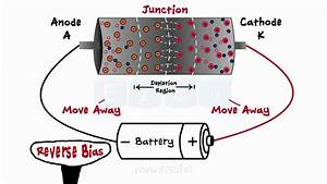 Diodes - What Are Diodes - Pn Junction