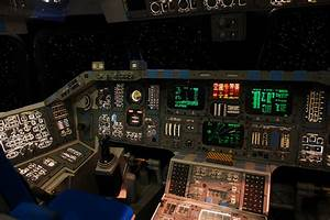 NASA Space Center Houston Space Shuttle Interior | Flickr ...