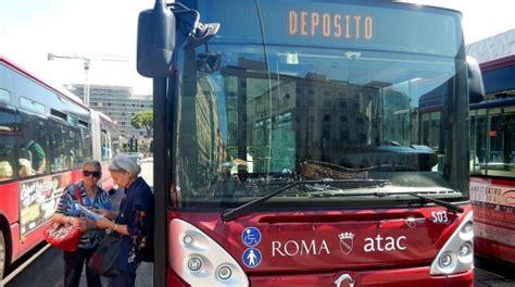 atac mobile it tutto sullo sciopero trasporti di oggi wired