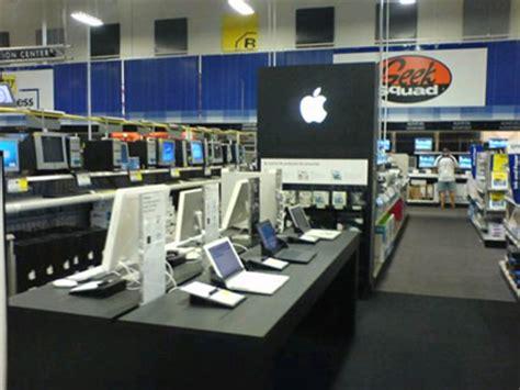 Best Buy Computer Repair Rumor Best Buy To Get Genius Bars And Expanded Apple