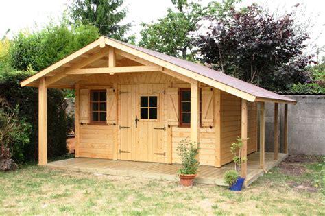 abri cuisine cing abri bois castorama top abri jardin habitable le havre