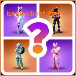 guess  fortnite skins quiz hack cheats  tips hack