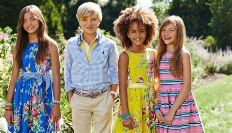 Dining Room Inspirations by Ralph Lauren Children S Fashion At The Shoppes At Marina