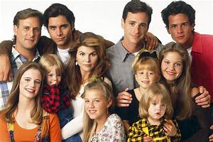 You'll Never Guess Who's Coming to Fuller House - Today's ...