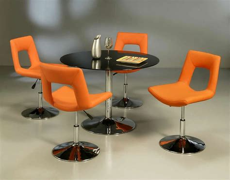 tips in creating a comfortable kitchen chairs mybktouch