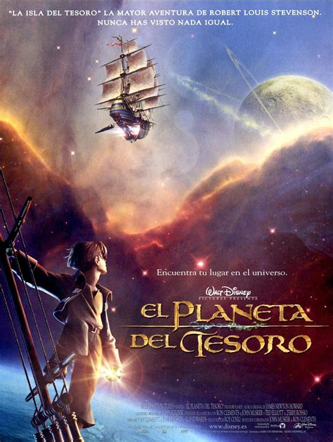 Screencap gallery for treasure planet (2002) (1080p bluray, disney classics). Maratones Diferidos: EL PLANETA DEL TESORO - Treasure Planet (2002) | Carteles de películas de ...
