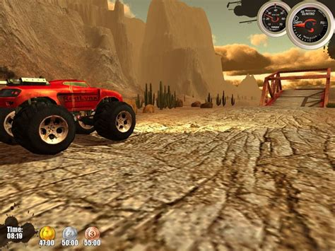 monster trucks nitro 2 demos pc monster trucks nitro demo megagames