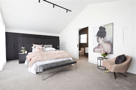 Master Bedroom Photos by The Block 2017 Master Bedroom Photos Popsugar Home Australia