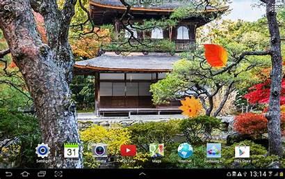 Zen Garden Peaceful Phone Japanese