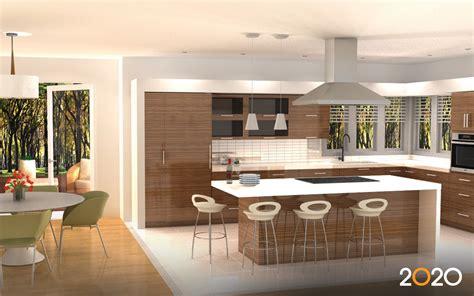 2020 Free Kitchen Design Software 5  House Design Ideas