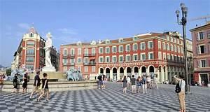 Nice Centre Ville Vacances Arts Guides Voyages