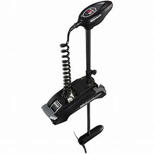 Motorguide Xi5-105 Fw Trolling Motor With Wireless Foot Pedal  Sonar And Pinpoint Gps