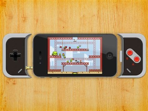 nintendo iphone check out this awesome nes controller concept for the