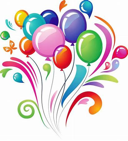 Birthday Clipart Head Turning Fizz Clipartbest Balloons