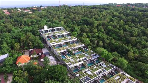 Hideaway Villas Bali, Uluwatu • Neyu Ma