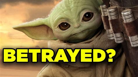 MANDALORIAN Season 2 Official First Look! Baby Yoda ...