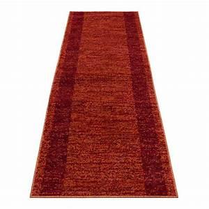 Läufer 80 X 300 : teppichl ufer br cke l ufer venus rot 80cm breite ~ Indierocktalk.com Haus und Dekorationen