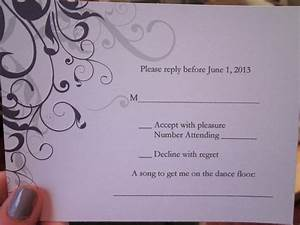 it39s a long story wedding reply rsvp cards With pictures of wedding rsvp cards