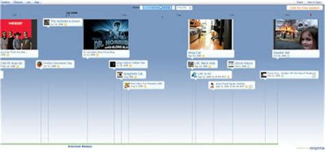 Internet Meme Timeline - bright ideas group blog student marketing consulting at the schulich school of business 11 1