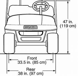 Ez-go Rxv Diagram