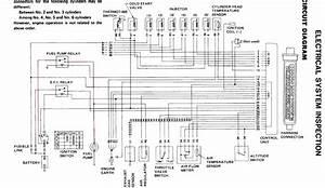 1974 Datsun 260z Wiring Diagram