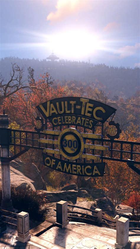 wallpaper fallout    screenshot  games