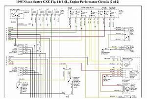 Nissan Wiring Diagram Color Codes
