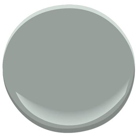 benjamin moore puritan gray hc  interiors  color