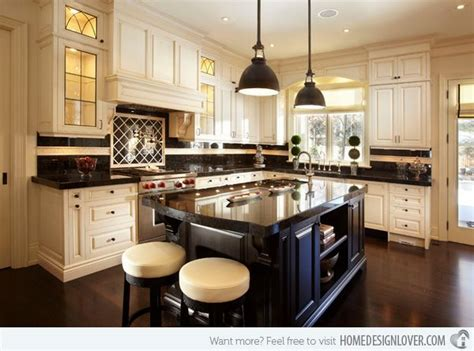Best 25+ Black And Cream Kitchen Ideas On Pinterest Light Blue Bathroom Ideas Decorating For Small Tiles Pictures Staging Tile Patterns Walls Bathrooms Old House How To Paint Ceramic In A