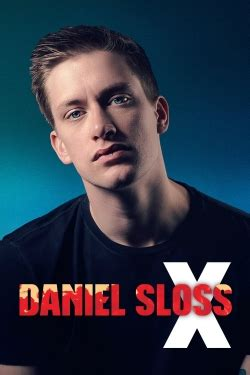 Watch Daniel Sloss: X online free on TinyZone