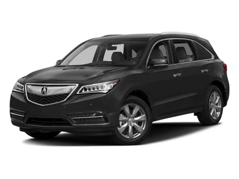 Acura Mdx Value by 2016 Acura Mdx Utility 4d Advance Dvd 2wd V6 Prices
