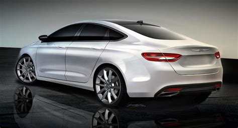 New 2014 Chrysler 200 by 2015 Chrysler 200 By Mopar Naias 2014
