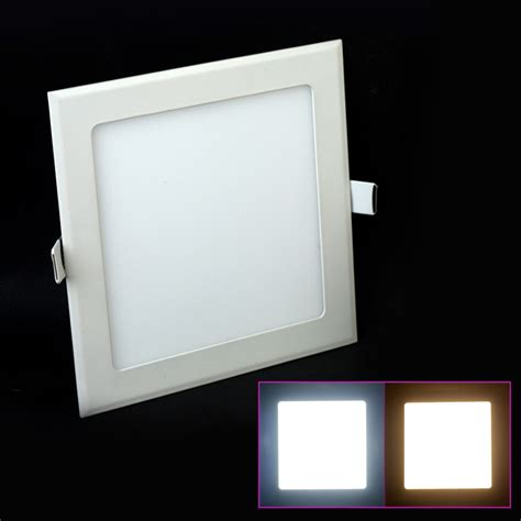 square led ceiling lights aliexpress com buy dhl fedex 15w and 18w dimmable led