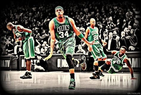 Boston Celtics Starting 5 2018