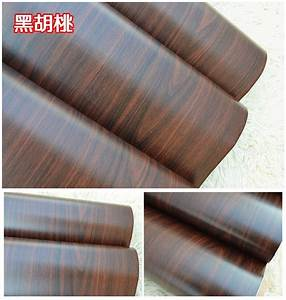 furniture stickers wood grain pvc wall wallpaper cabinet With what kind of paint to use on kitchen cabinets for custom lego stickers