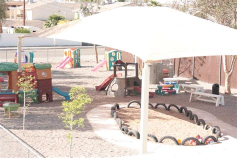 s day care amp preschool lake havasu city 501 | Playground