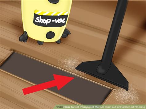 permanent marker on hardwood floor 5 easy ways to get permanent marker stain out of hardwood flooring