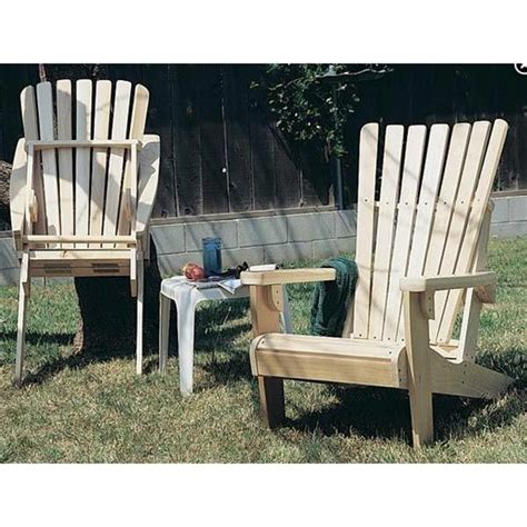 folding adirondack chair woodworking plans woodworking project paper plan to build folding adirondack