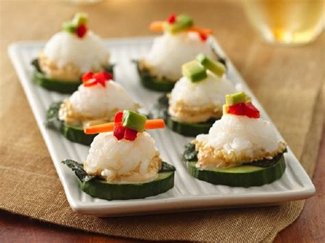 canape chesterfild top 10 canapé recipes for a great top inspired