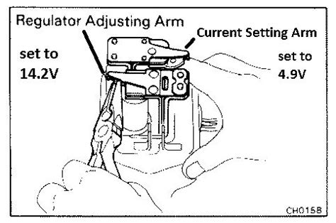 the alternator regulator voltage booster modification part 1 introduction ih8mud forum