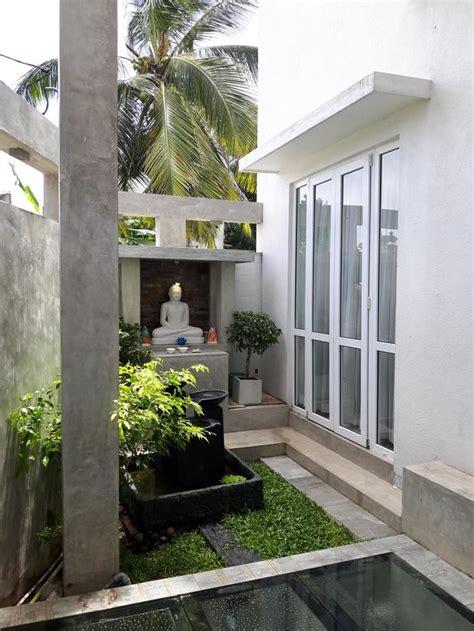architect damith de silvas projects residence  ahangama  modern house house design