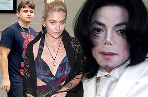 Michael Jackson Kids Prince Paris 700 Million Tax Bill