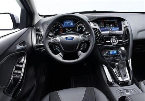 Ford Titanium Interni by Ford Per Neopatentati Focus Ka E Fusion