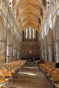 Southwark London - The Cathedral Church of St. Saviour and ...