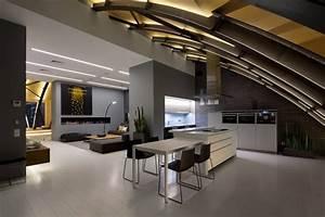 Eclairage Indirect Plafond Led Plafond Led Design Et